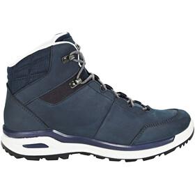 Lowa Locarno GTX QC - Chaussures Femme - bleu
